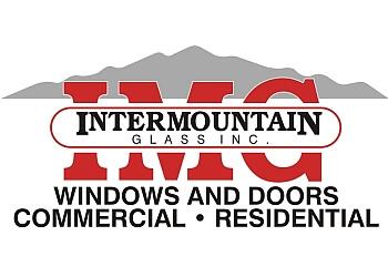 Bellevue window company Intermountain Glass, Inc.