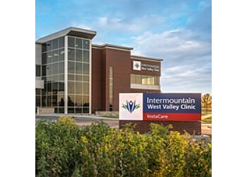 West Valley City urgent care clinic Intermountain West Valley Clinic