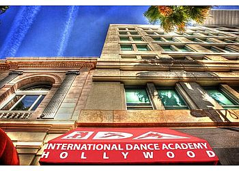 Los Angeles dance school International Dance Academy