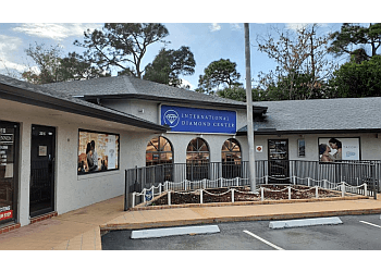 Port St Lucie jewelry International Diamond Center