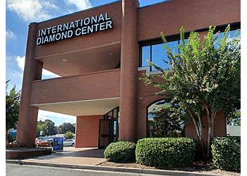 Savannah jewelry International Diamond Center