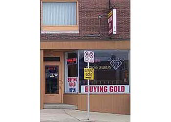 Milwaukee pawn shop International Gold & Silver Buyers