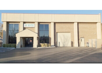 Boise City printing service International Minute Press