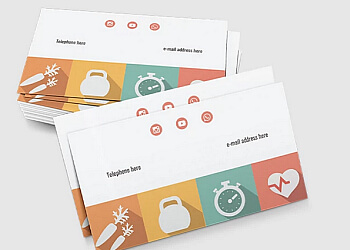 Fayetteville printing service International Minute Press Printing