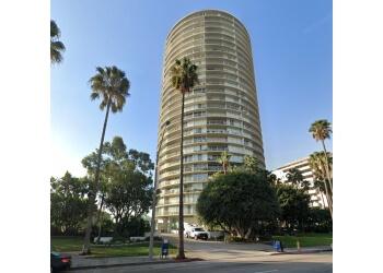 Long Beach landmark International Tower
