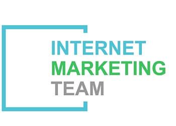 Gilbert advertising agency Internet Marketing Team