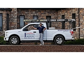 Denver roofing contractor Interstate Roofing