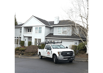Portland roofing contractor Interstate Roofing Inc