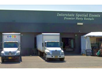 Portland event rental company Interstate Special Events