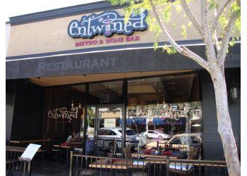 Escondido american cuisine Intertwined Bistro & Wine Bar