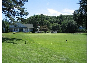 Manchester golf course Intervale Country Club