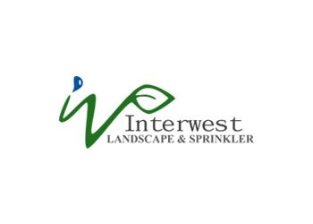 Provo landscaping company Interwest Landscape & Sprinkler LLC.