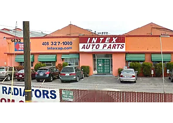 San Jose auto parts store Intex Auto Parts