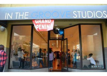 Oakland dance school In the Groove Studios