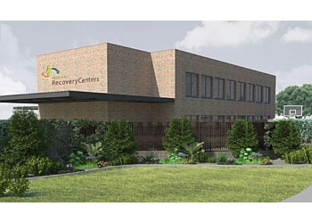 Houston addiction treatment center Into Action Recovery Centers