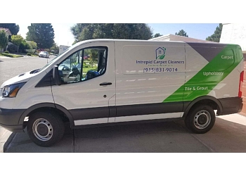 El Paso carpet cleaner Intrepid Carpet Cleaners