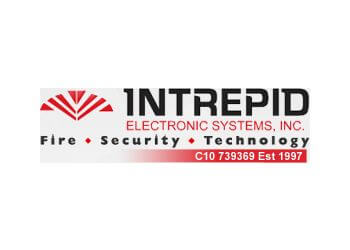 Oakland security system Intrepid Electronic Systems, Inc.