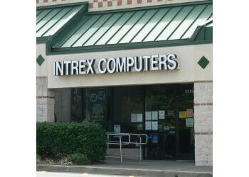 Winston Salem computer repair Intrex Computers