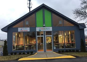 Louisville vegetarian restaurant Inwave Restaurant & Juice Bar