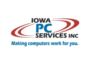 Des Moines computer repair Iowa PC Services, Inc.