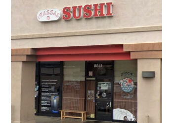 Huntington Beach sushi Irassae Sushi