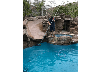 Thousand Oaks pool service Ireland's Pool Service