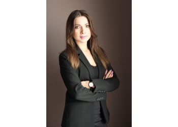 Aurora criminal defense lawyer Irene Pugachev