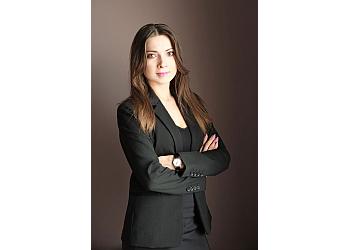 Aurora immigration lawyer Irene Pugachev