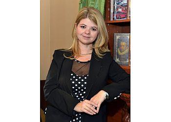 New York real estate lawyer Irene Stein