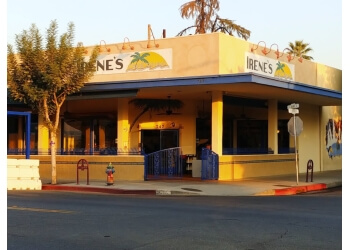Fresno cafe Irene's Cafe