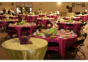 Milwaukee caterer Irene's Catering Service, Inc.
