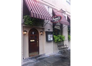 New Orleans italian restaurant Irene's Cuisine