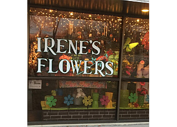 Des Moines florist Irene's Flowers & Exotic Plants