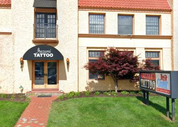 Kansas City tattoo shop Irezumi Tattoo