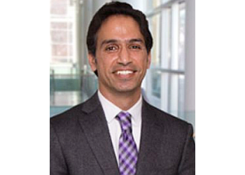 Newark orthopedic  Irfan H Ahmed, MD