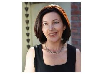 Pasadena real estate agent Irina Netchaev