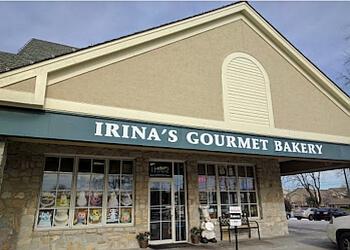 Overland Park bakery Irina's Gourmet Bakery