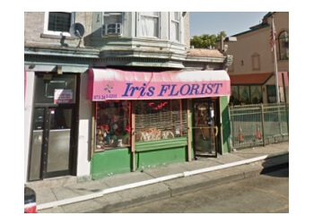 Paterson florist Iris Florist
