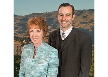 Boise City social security disability lawyer Irish Bernhardt, LLP