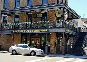 Montgomery sports bar Irish Bred Pub & Restaurant