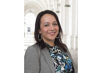Hayward immigration lawyer Irma Perez