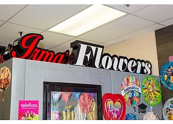 Fontana florist Irma's Flowers & Gifts