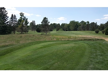 Allentown golf course Iron Lakes Country Club