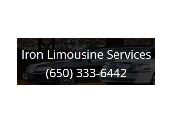 Sunnyvale limo service Iron Limousine Services