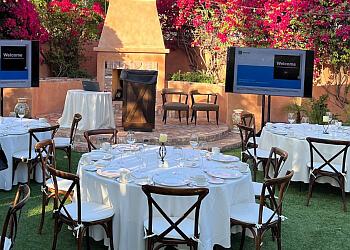 Arlington event management company Iron Peacock Events