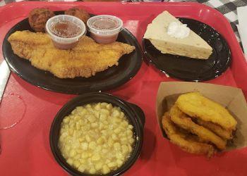 Birmingham cafe Irondale Cafe