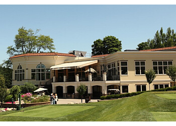Rochester golf course Irondequoit Country Club