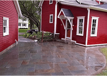 Rochester landscaping company Irondequoit Lawn & Landscape