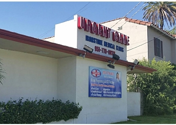 Riverside urgent care clinic Ironstone Medical Clinic