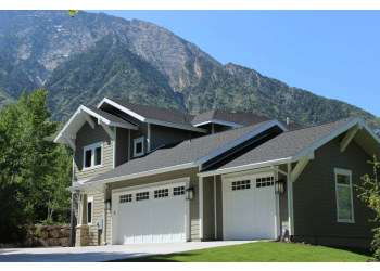 Salt Lake City home builder Ironwood Custom Builders